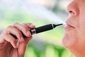 elektromos cigi