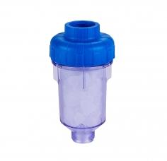 vízlágyító berendezés