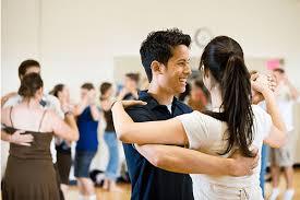 tánciskola